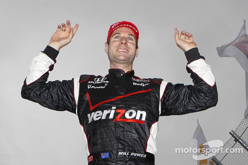 Will Power é o rei da Indy em São Paulo, vencendo três das quatro provas