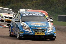 Jason Plato, Silverline Chevrolet