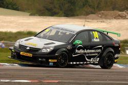 James Nash, Triple 8 Racing