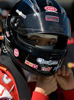 #9 Ferrari of Beverly Hills Ferrari 458 Challenge: Jay Lee