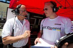 Teamleden #8 Ferrari of Ft. Lauderdale Ferrari 458 Challenge