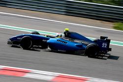 KMP Racing: Nelson Panciatici