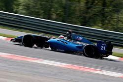KMP Racing : Anton Nebylitskiy