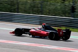 #9Comtec Racing: Daniel McKenzie