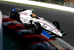 P1 Motorsport : Daniil Move