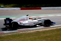 #24P1 Motorsport: Daniil Move