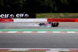 Spin Fagnes, #10Comtec Racing: Daniel De Jong