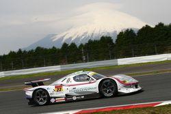#22 Rq's Vemac 350R: Hisashi Wada, Masaki Jyonai