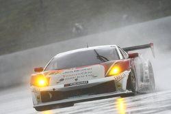 #87 Rire Lamborghini RG-3: Atsushi Yogo, Manabu Orido