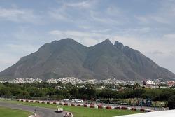 La montagne Cerro de la Silla