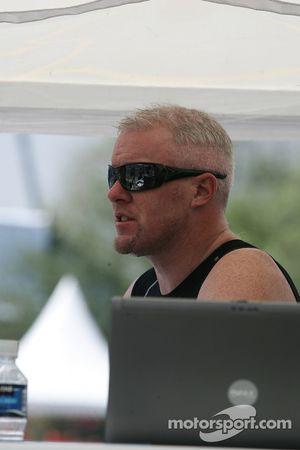 Paul Tracy