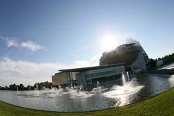 The Montréal Casino