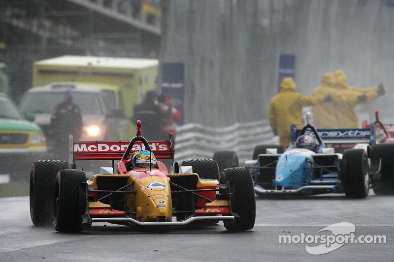 A última corrida no Gilles Villeneuve da Indy foi em 2006, vencida por Sébastien Bourdais