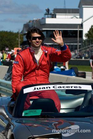 Juan Caceres