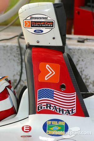 Un nom fameux de retour en Champ Car