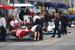 Team Newman Haas Lanigan Racing
