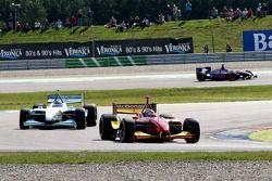 Both Newman Haas Lanigan Racing
