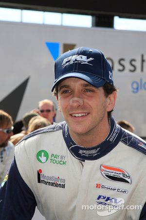 Tristan Gommendy