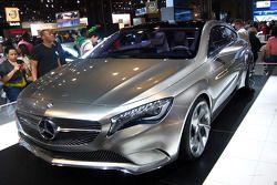 MB A-Class concept