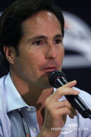 Conférence de presse du jeudi: Mario Dominguez