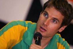 Thursday press conference: Will Power