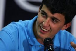 Thursday press conference: Graham Rahal