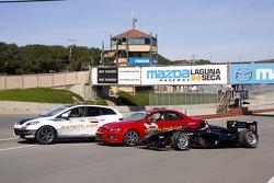 Mazda presentation
