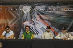 Champ Car Rookies