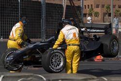 Car of Alex Figge