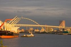 Fremont Bridge to City of Portland