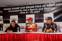 Top three qualifying interview session