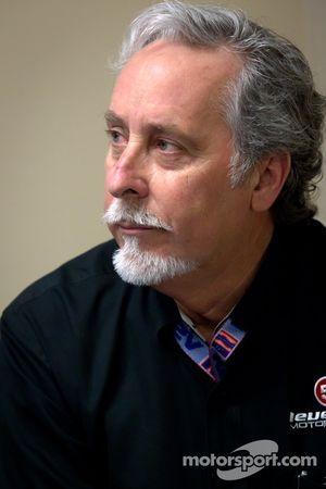 ILMC press conference: David Stone