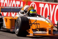 Champ Car F1x2 two-seater