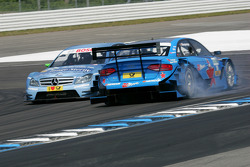 Filipe Albuquerque, Audi Sport Team Rosberg, Audi A4 DTM, Christian Vietoris, Persson Motorsport, Mercedes C-Klasse