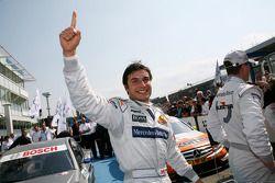 1. Bruno Spengler, Team HWA AMG Mercedes