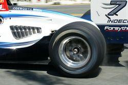 David Martinez (Forsythe Championship Racing)