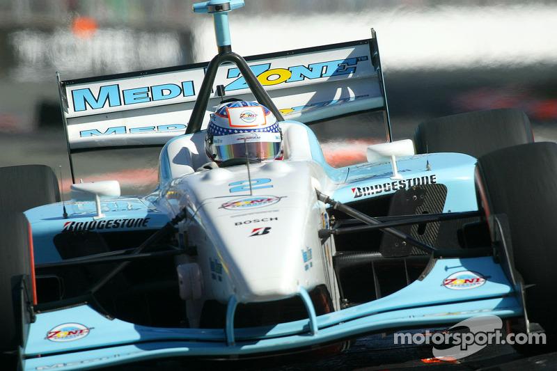 Graham Rahal (Newman/Haas/Lanigan Racing)