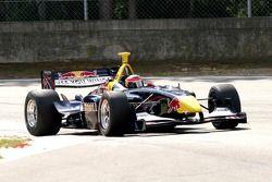 Neel Jani SUI PKV Racing