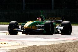 Simon Pagenaud FRA Team Australia
