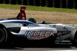 Paul Tracy CAN Forsythe Championship Racing