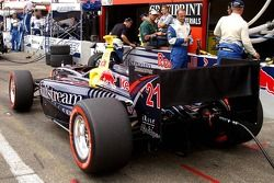 # 21 PKV Racing of Neel Jani