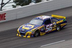 Martin Truex Jr., Michael Waltrip Racing Toyota