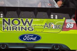 Voiture de Carl Edwards, Roush Fenway Racing Ford