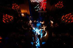 GP2 launch party, Billionaire Istanbul