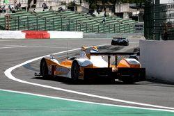 #95 Pegasus Racing Formula Le Mans Oreca-09: Mirco Schultis, Patrick Simon, Julien Schell