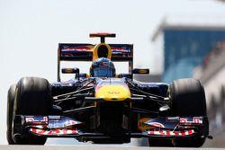 Себастьян Феттель, Red Bull Racing, RB7