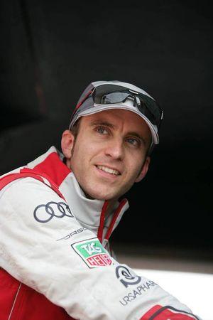Timo Bernhard