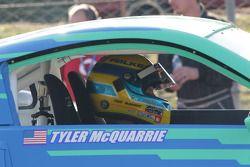Tyler McQuarrie