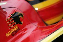 Panther Racing logo