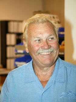 Bill Simpson of Impact Racing